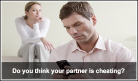 Partner Cheating - detective agency Dudley